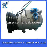 24V 1A 10S17C auto a/c compressor for CAT320C