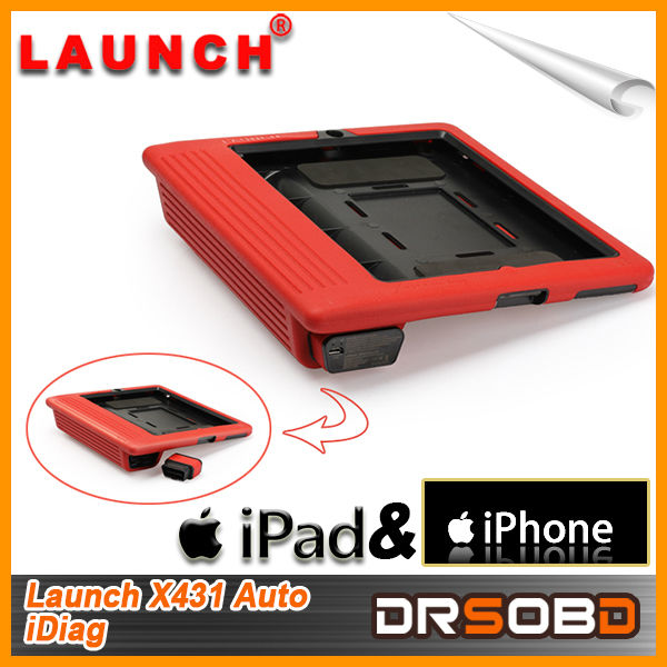 Launch Distributor Launch X431 Idiag X431 Auto Diag OBD Scanner for car owner diagnosis