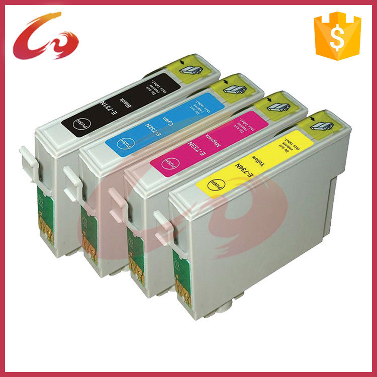 T0732 T0733 Ink cartridge for Epson CX4905/ CX5500/ CX5501