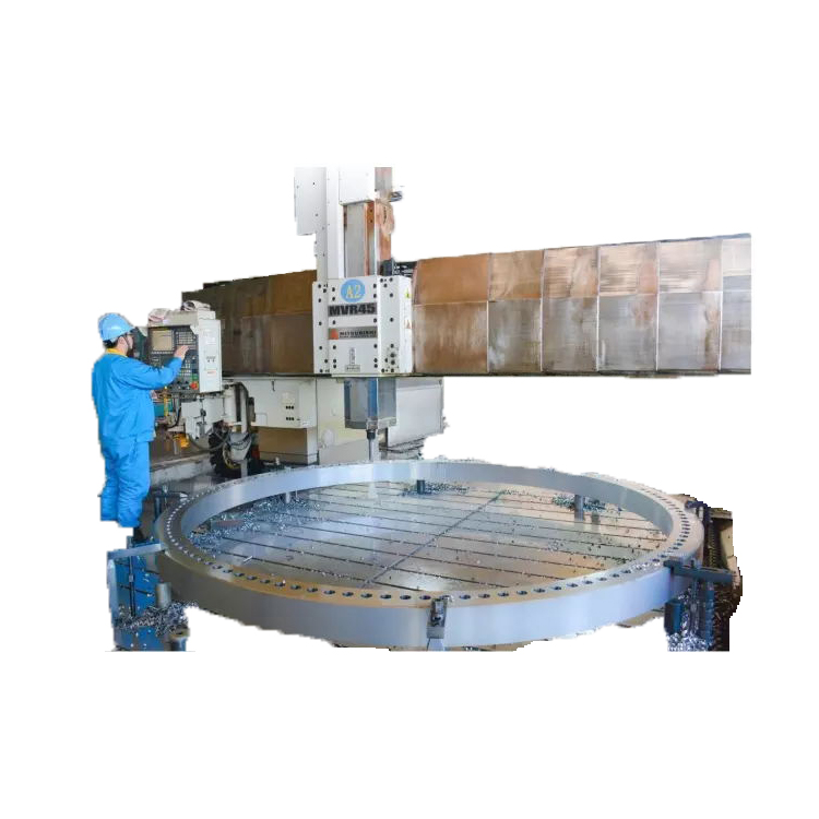 High Precision <strong>Cnc</strong> 5 Axis Machining Service For Custom Large Aluminum Parts