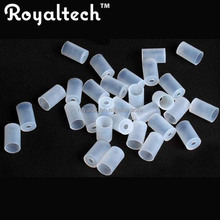 shenzhen e cigarette testing drip tips silicone test tip for disposable e-cig