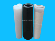 200micron Polyethylene sheet plastic builders film