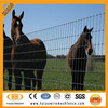 Factory direct sale hot dip galvanized black horse fence