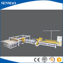 shandong senmao plywood edge trimming saw machine for sale