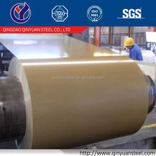 prepainted galvanized steel in roll, gi galvanized cold rolled laminate sheet