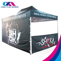 indoor fire resistant temporary 4x4 canopy tent