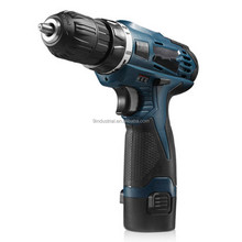 Electric Cordless <strong>Drill</strong> Multifunction Electric Screwdriver Rechargeable Electrical Tools Ferramentas Eletrica Avvitatore A B