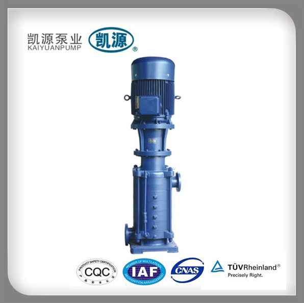 KY-DL(R) Multistage and Versatile Highly Efficent 2013 New Products Water Machine