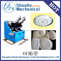 High speed manual paper cup making machine with best price