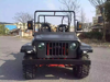 200cc MINI JEEP 4X4 with EEC approved for sale