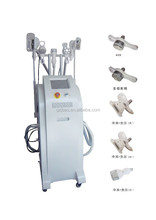 powerful vacuum infared 2015 new RF roller slimming device/reliable body shaping machine(CE ROHS)
