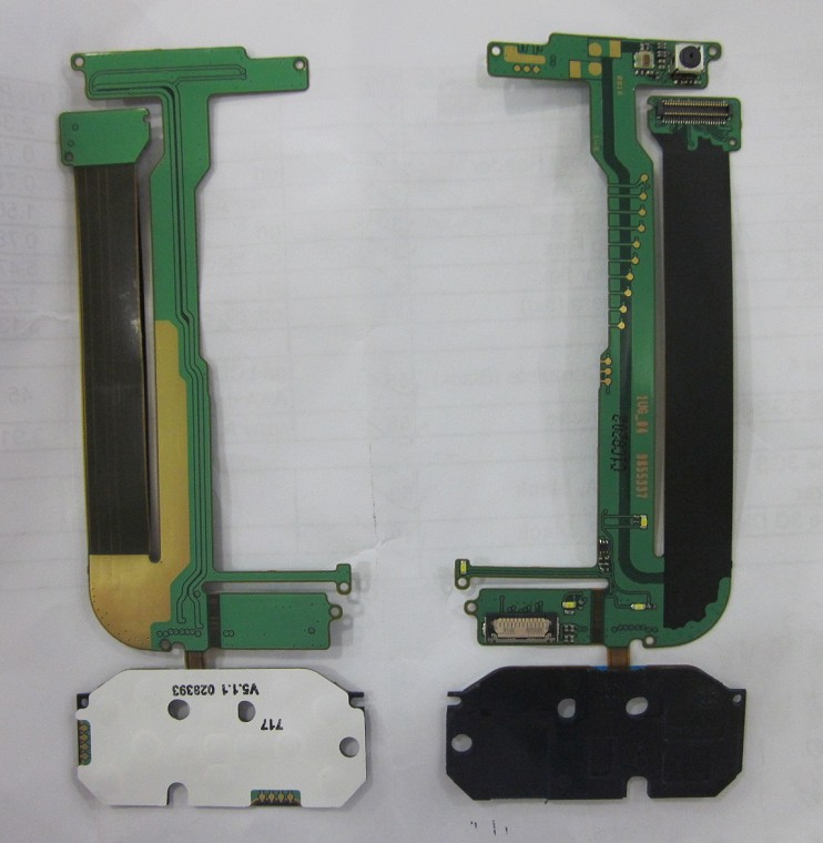 New Arrival Power flex cable for Nokia N95 Origianl parts