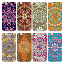 Your own brand phone national style printing 2017 phone case for iphone