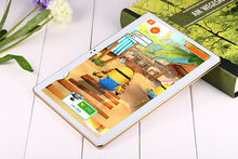 best 10.1 inch cheap tablet 3G dual sim 16GB tablet pc