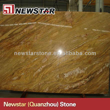 Newstar Brazil Gold Granite Countertops