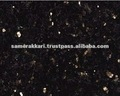 Saudi Arabia Black Galaxy Saudi Granite