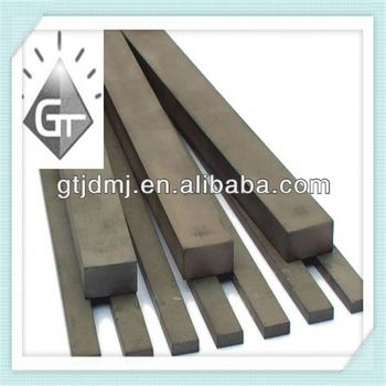 K10 high wear-resistance carbide tipped boring bars