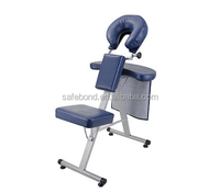 PVC & PU Sex Massage Chair /Massage Chair/Folding Salon Chair