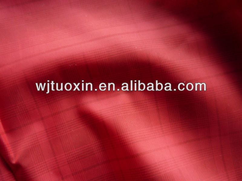Nylon Rubber Coated Fabric | Polyurethane Coated Nylon Fabric For Bags