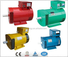 st 3kw 5kw 7.5kw 10kw 24kw ac alternators 220v