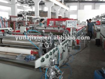 YBW21000 Type Boards/PVC doors Printing Machine