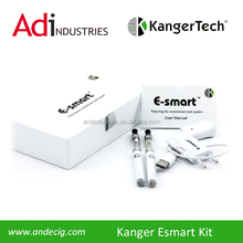 Bottom coil heating original kanger e-smart