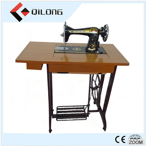 domestic sewing machine JA2-1 with table and stand