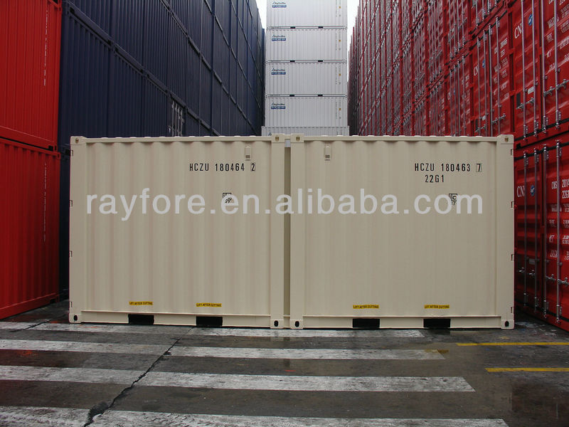 10 feet container