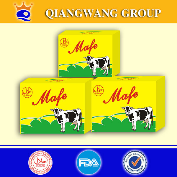 Halal instant brown beef stock cube for sale