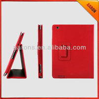Luxury Tablet Case For iPad 4 Folio Cover