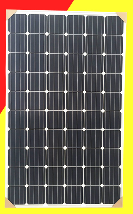 1640*992*40mm size and polycrystalline silicon material mono solar panel 250W 2017 new