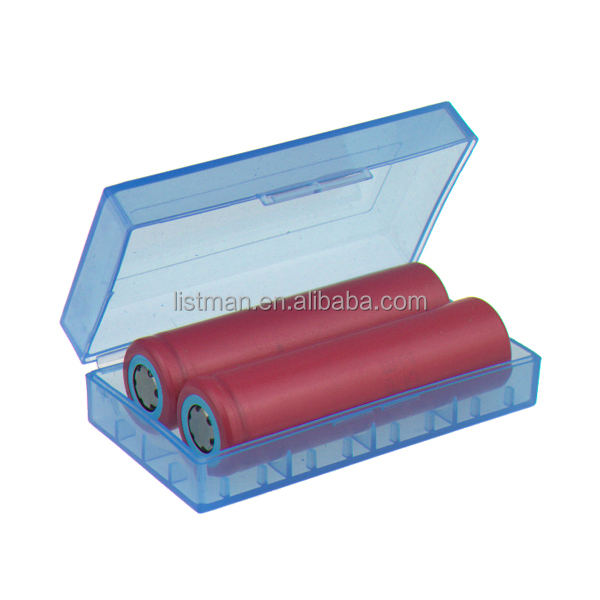 UltraFire 2 X 18650 or 4 X 16340/CR123A battery case