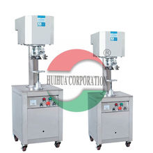 Closing Machine for Food Grade Paper Cans / Tuna Cans / Beverage Cans