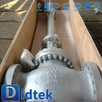 Didtek High Quality valve globe