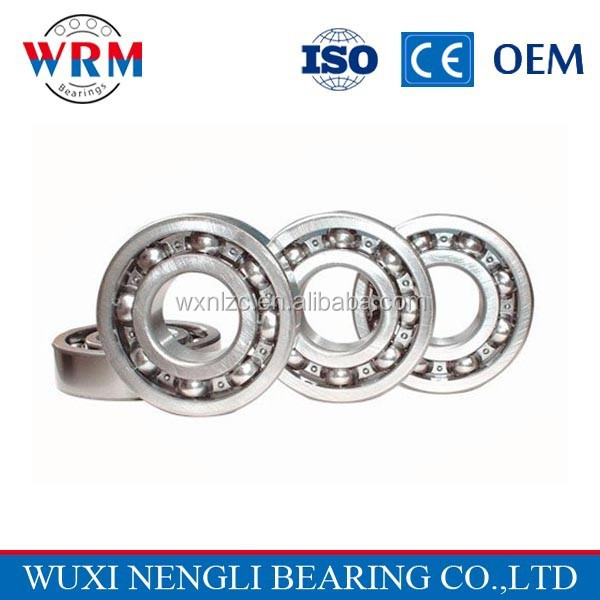 high quality best price 6012 for water transfer printing equipment deep groove ball bearing