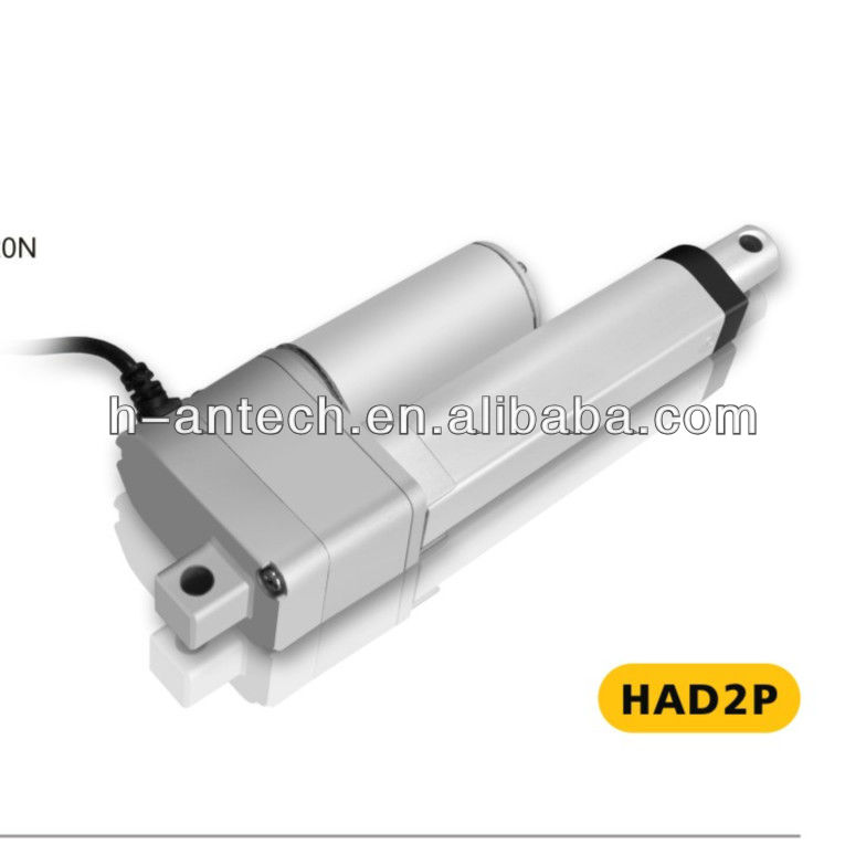DC Actuator IMD3 industrial Actuator waterproof small electric linear actuator for lawn mower 12/24volt