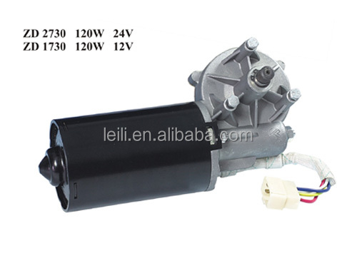 High Quality And Reliable Electric Power Steering Wiper Motor