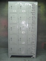 Steel Locker Cabinet