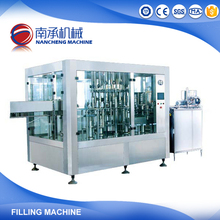 High Speed Automatic Aluminum Cap Screwing Machine