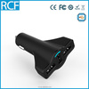 RCF new desigh hot sell portable 4 Port 5v 5.2a 4 in 1 usb car charger