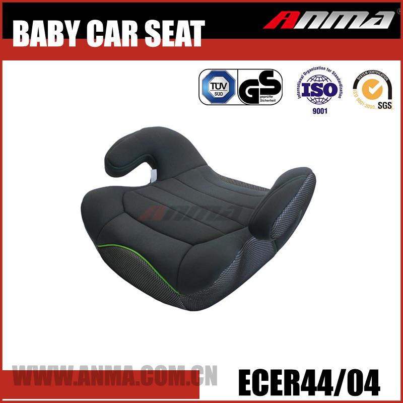 Bottom price child booster car seat Pet car booster seat