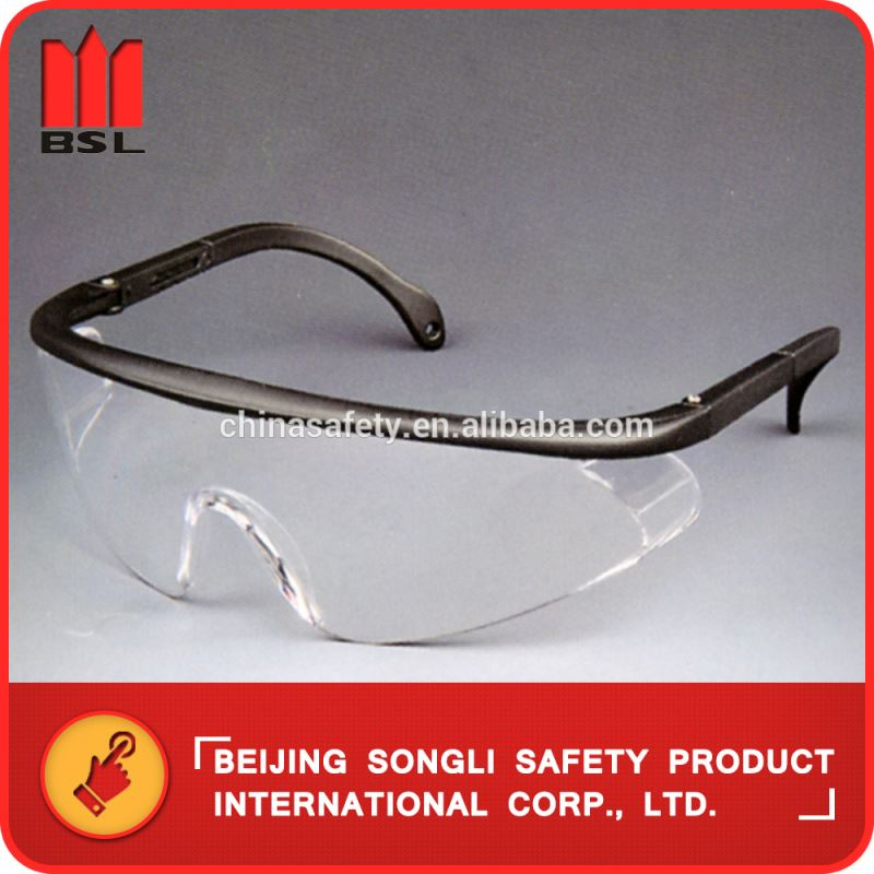 cheap dust proof safety goggle glasses