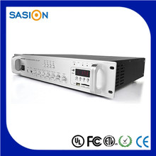 100w audio stereo professional mosfet power amplifier