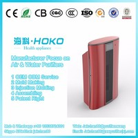 Popular customized air cleaner Made-in-China low power air purifier