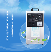Living Fresh 3000mg Ozone Ionizer Ozone Air Cleaner Ionic Air Purifier