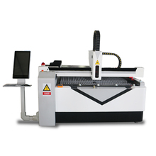 섬유 레이저 cutting machine spy optic cable