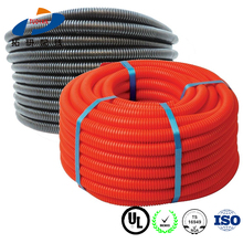 OEM manufacturer of corrugated pipe&accordion pipe