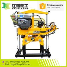 YD-22 Excellent quality machine and equipments affordable fair track tamping