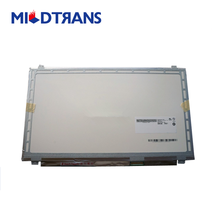 Free shipping laptops LCD panel for B156XW04 V.5 1366*768 A grade