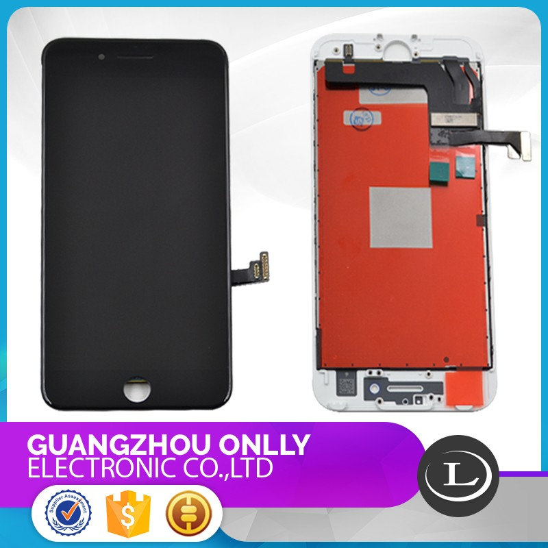 wholesale for iphone 7 plus display lcd complete,mobile lcd for iphone 7 plus
